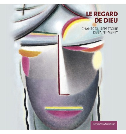 REGARD DE DIEU (LE) - CD