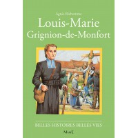 LOUIS-MARIE GRIGNION DE MONTFORT