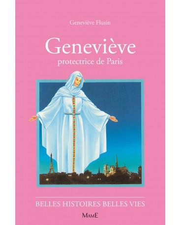GENEVIEVE, protectrice de Paris