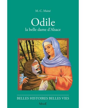 ODILE, la belle Dame d'Alsace