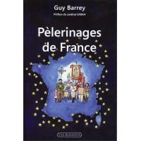 PÈLERINAGES DE FRANCE
