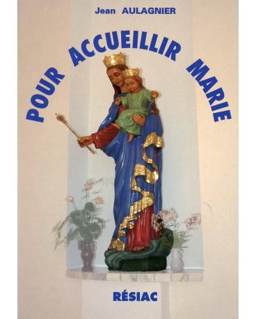 POUR ACCUEILLIR MARIE