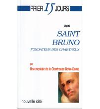 PRIER 15 JOURS AVEC SAINT BRUNO