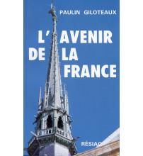 AVENIR DE LA FRANCE (L')