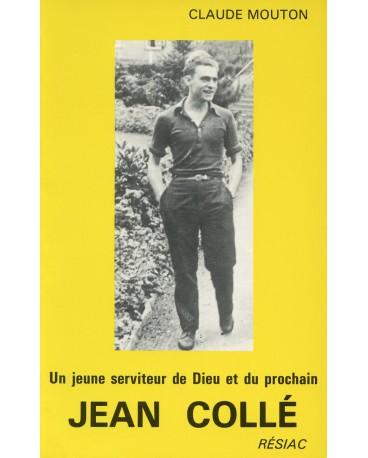 JEAN COLLE UN JEUNE SERVITEUR DE DIEU ET DU PROCHAIN