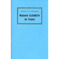 MADAME ÉLISABETH DE FRANCE