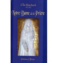 NOTRE DAME DE LA PRIERE L'ILE BOUCHARD