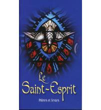 ST ESPRIT (LE) PRIERES ET TEXTES