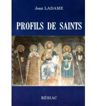 PROFILS DE SAINTS
