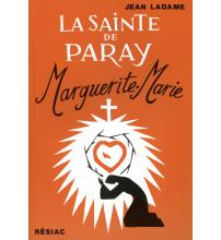 STE DE PARAY STE MARGUERITE MARIE (LA)