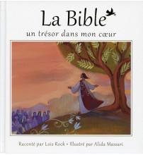 BIBLE (LA) Un trésor dans mon cœur