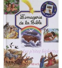 IMAGERIE DE LA BIBLE (L')
