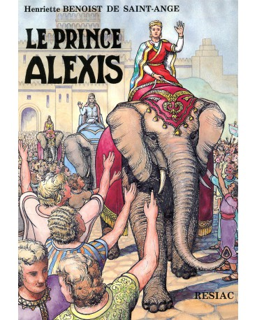 PRINCE ALEXIS (LE)