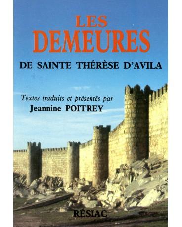 DEMEURES DE STE THERESE D AVILA (LES)