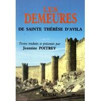 DEMEURES DE SAINTE THÉRÈSE D'AVILA (LES)