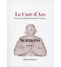 INTUITIONS DU SAINT CURE D ARS (LES) Tome 3