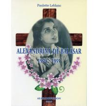 ALEXANDRINA DE BALASAR 1904-1955