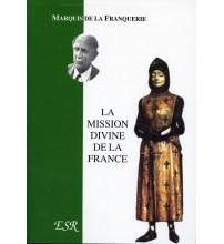 MISSION DIVINE DE LA FRANCE (LA)