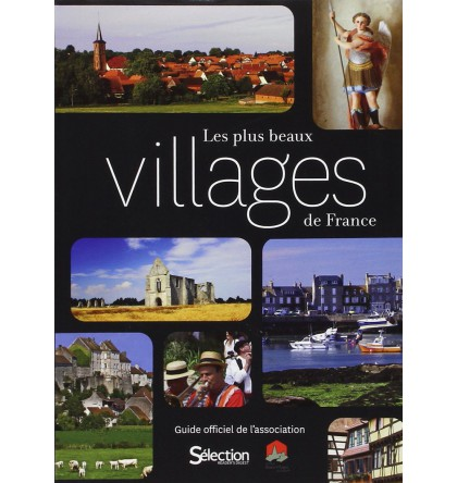 PLUS BEAUX VILLAGES DE FRANCE (LES)