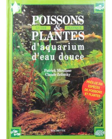 POISSONS ET PLANTES D'AQUARIUM D'EAU DOUCE