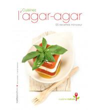 CUISINEZ L'AGAR-AGAR 55 recettes minceur