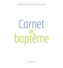 CARNET DE BAPTÊME