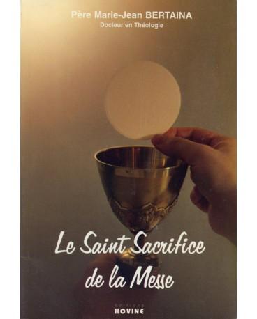 SAINT SACRIFICE DE LA MESSE DE SAINT PIE V - CONCILE DE TRENTE