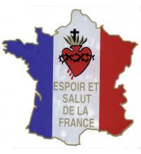 VIGNETTE DU SACRÉ-CŒUR (Loublande)
