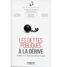 DETTES PUBLIQUES À LA DÉRIVE (LES)