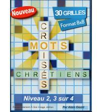 MOTS CROISÉS CHRÉTIENS