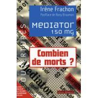 MEDIATOR 150 mg combien de morts?