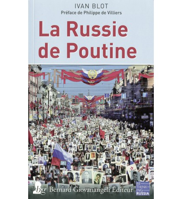 RUSSIE DE POUTINE (LA)