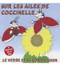 SUR LES AILES DE COCCINELLE