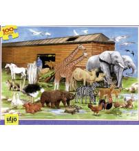 PUZZLE ARCHE DE NOE