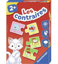 CONTRAIRES (LES)