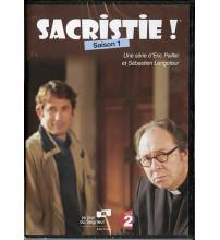 SACRISTIE ! Saison 1