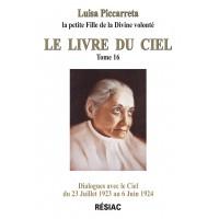 LIVRE DU CIEL (LE) - Tome 16