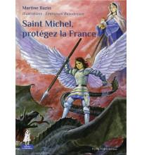ST MICHEL PROTEGEZ LA FRANCE