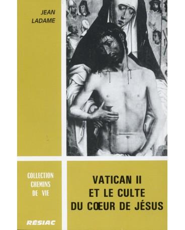 VATICAN II ET LE CULTE DU SACRÉ COEUR