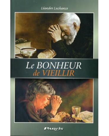 BONHEUR DE VIEILLIR (LE)
