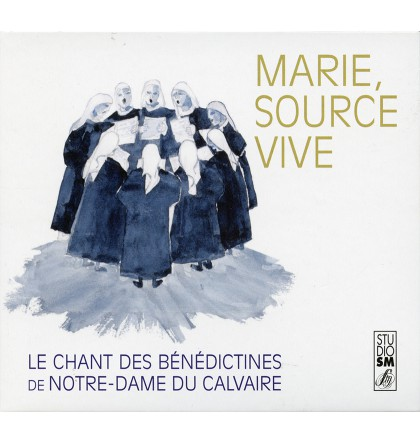 MARIE, SOURCE VIVE