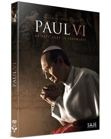 PAUL VI Un pape dans la tourmente