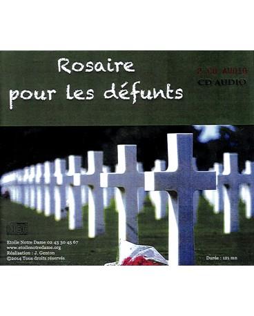 ROSAIRE POUR LES DÉFUNTS - CD