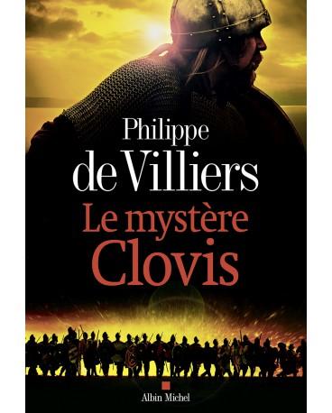 MYSTÈRE CLOVIS (LE)