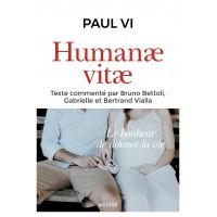 HUMANÆ VITÆ Encyclique du pape Paul VI