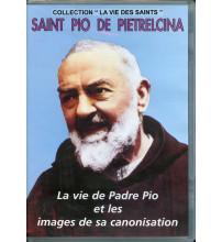 ST PIO DE PIETRELCINA DVD