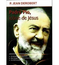 PADRE PIO ICONE DE JESUS