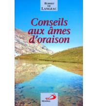 CONSEILS AUX AMES D'ORAISON