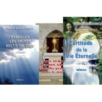 Collection BERNARD CERLES 011595 + 011642 + 011697