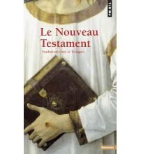 LE NOUVEAU TESTAMENT d'après la Bible OSTY